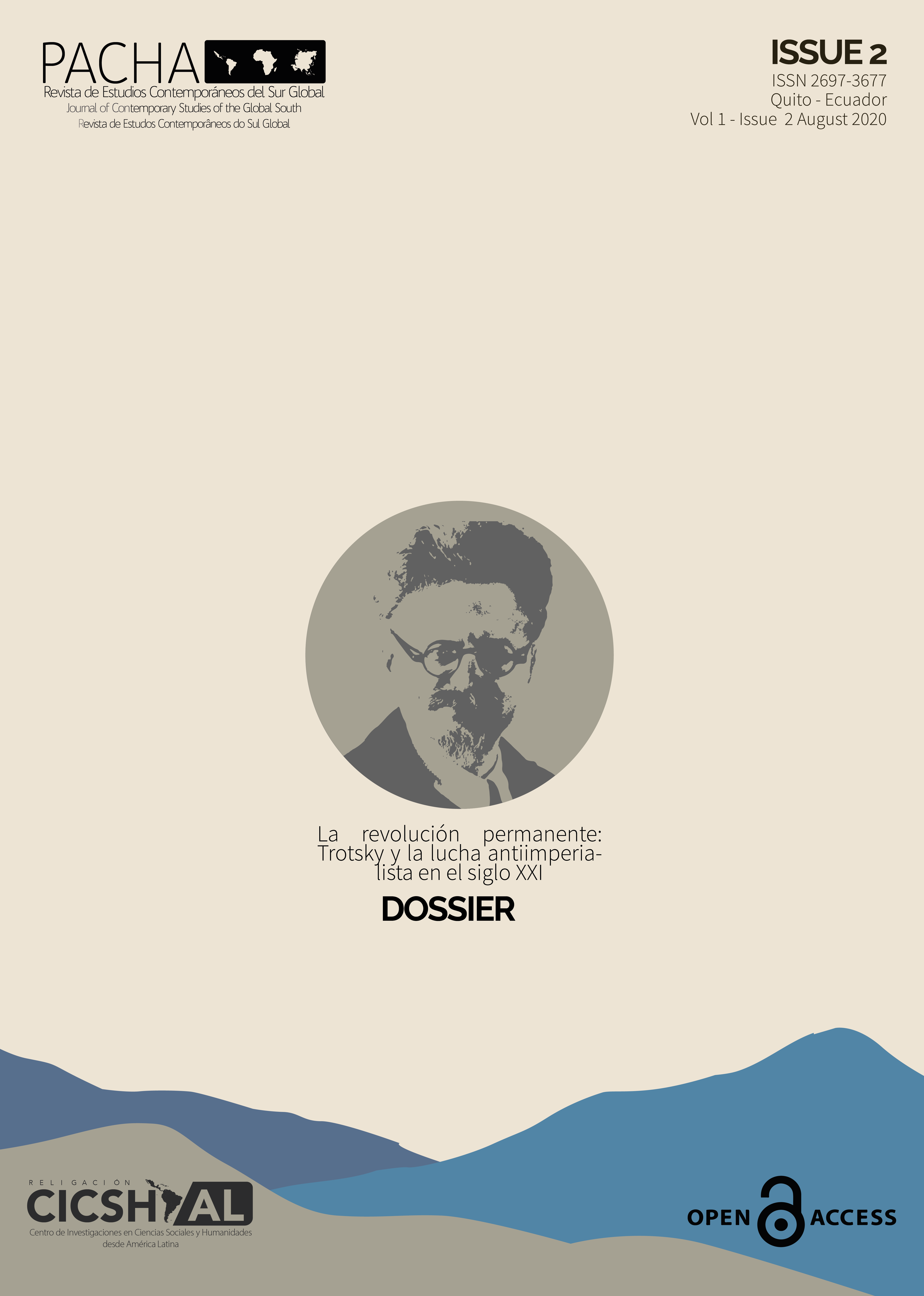 Dossier. The permanent revolution: Trotsky and the anti-imperialist struggle in the 21st century