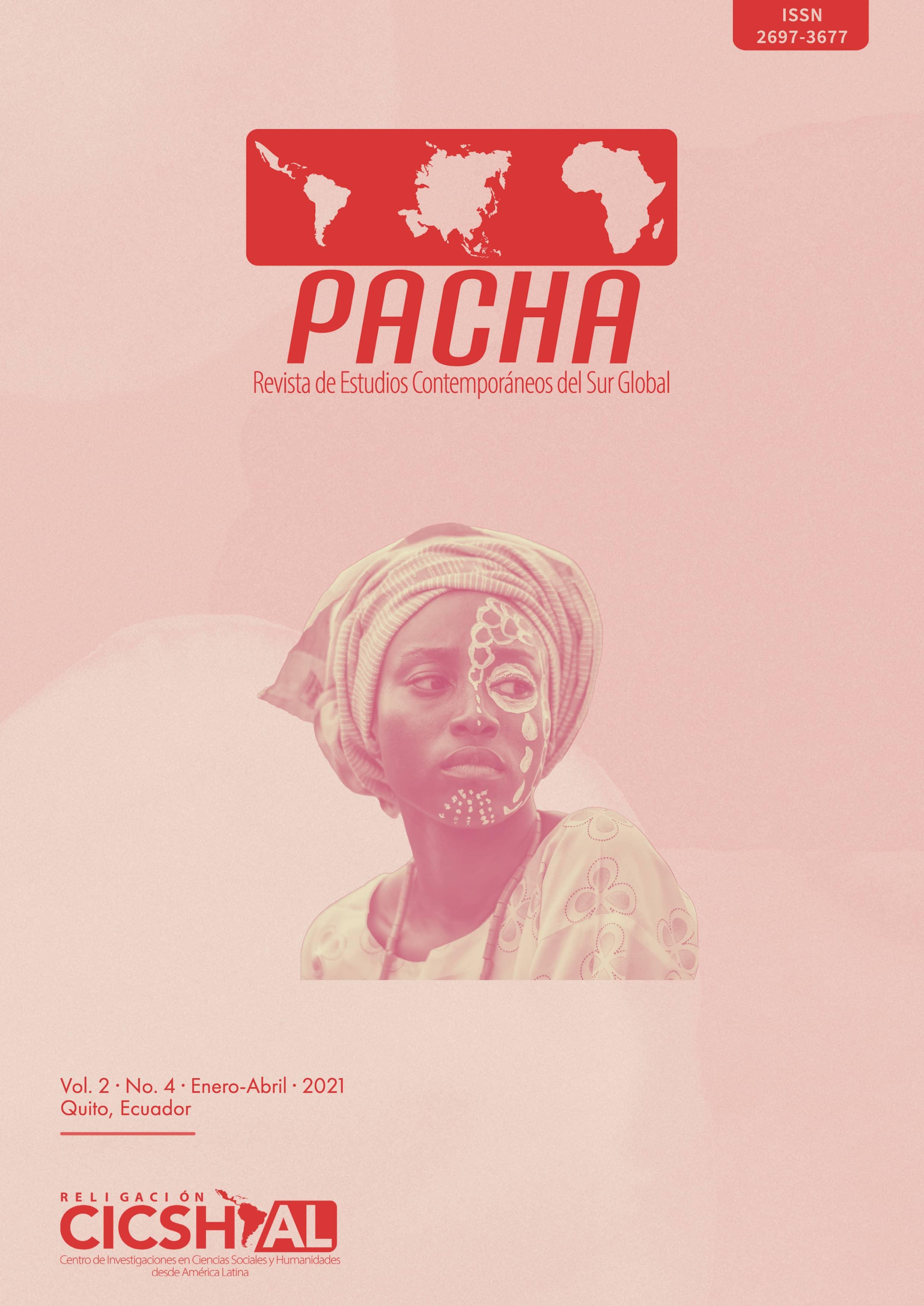 Revista Pacha